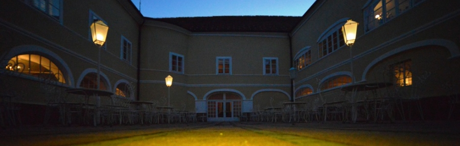 Hotel Castle Bezanec, Pregrada