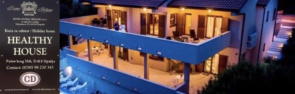 Hotel Dvorac Bežanec, Pregrada - Houses for rent